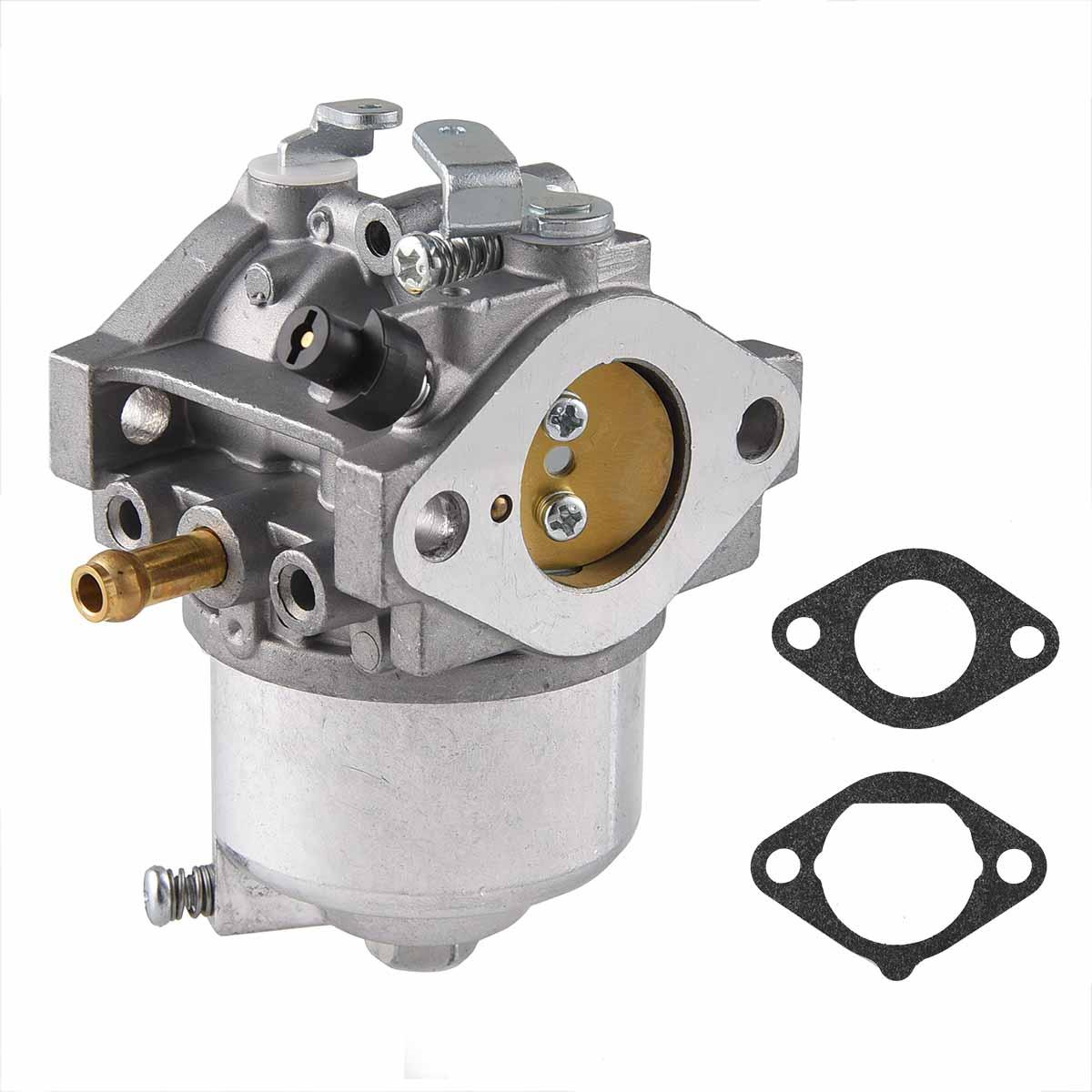 Carburetor John Deere 285 320 345 Kawasaki FD590V Engine LawnMowerCarb AM122617