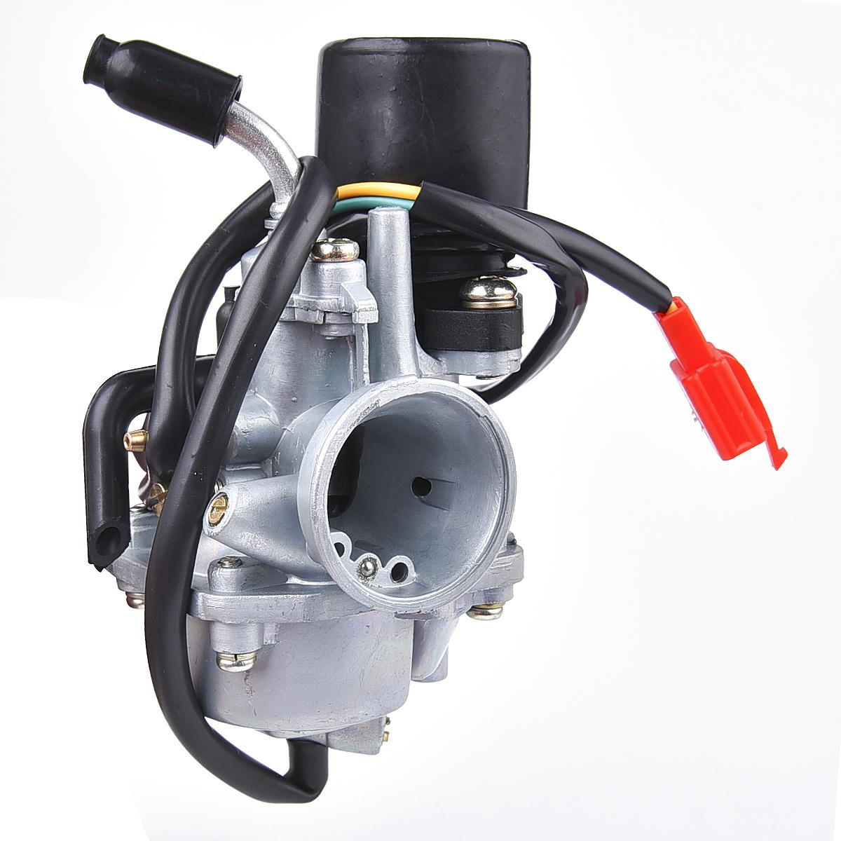 Carburador para Dinli 2 tiempos 50 cc 90 cc 110 cc Dino Jp Beast Helix ATV Quad Carb
